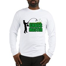 Grass Master Long Sleeve T-Shirt