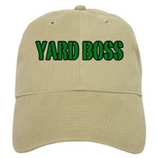 Yard Boss Baseball Cap