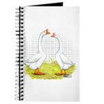 Chinese Goose and Gander Journal