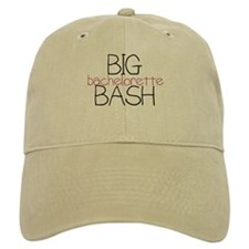 Big Bachelorette Bash Baseball Cap