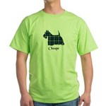 Terrier - Cheape Green T-Shirt