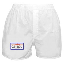 Cool Olin Boxer Shorts
