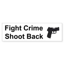 Fight Crime, Shoot Back