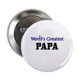 World's Greatest PAPA Button