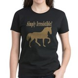 Simply Irresistible! Tee