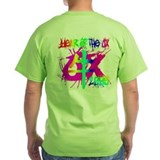 Year of the OX T-Shirt