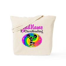 TOP CHEERLEADER Tote Bag