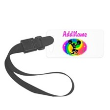CHEERING CHAMP Luggage Tag