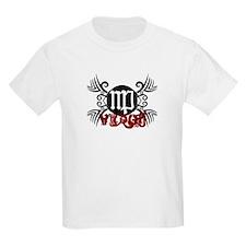 Virgo Kids Light T-Shirt