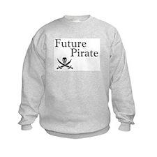 Future Pirate Jumper Sweater