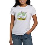 Embden Goose Pair Women's T-Shirt