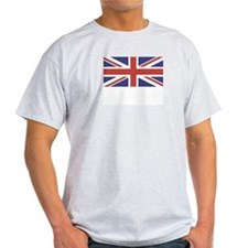 UNION JACK UK BRITISH FLAG T-Shirt