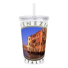 Venice, Italy Acrylic Double-wall Tumbler