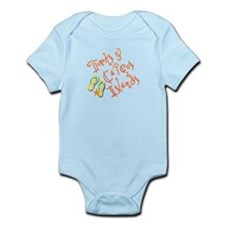 Turks and Caicos - Infant Bodysuit