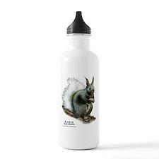 Kaibab Squirrel Sports Water Bottle