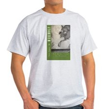 Werewolf Book T-Shirt