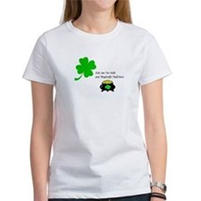 Kiss me Im Irish and Magically Delicious T-Shirt