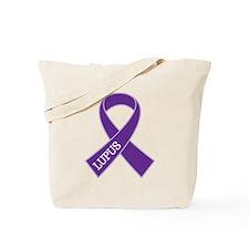 Lupus Awareness Month Tote Bag