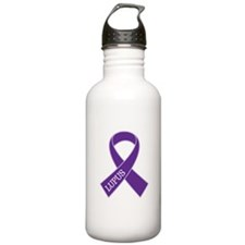 Lupus Awareness Month Water Bottle