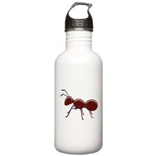Bugs and insects Water Bottle