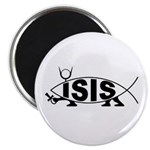 ISIS Magnet