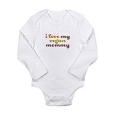 veganmommy Body Suit