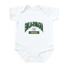 Emilia-Romagna Infant Bodysuit
