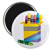 "Gifts for Preschool Teachers 2.25"" Magnet (10 pack"