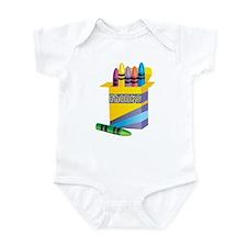 Gifts for Preschool Teachers Infant Bodysuit