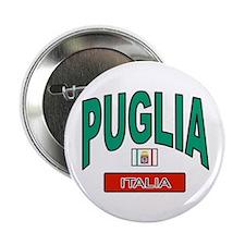 "Puglia Italy 2.25"" Button (10 pack)"