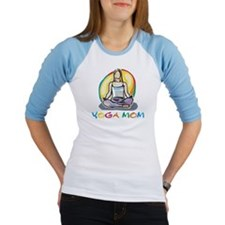 Yoga Mom Shirt