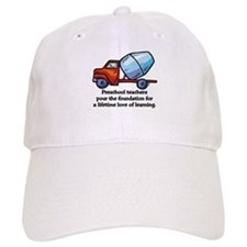 Preschool Teacher Gift Ideas Baseball Cap