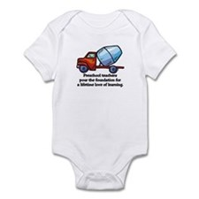 Preschool Teacher Gift Ideas Infant Bodysuit