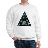 All Seeing Eye Jumper