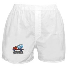 Kindergarten Teacher Gifts Boxer Shorts