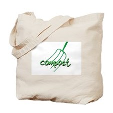 compost Tote Bag