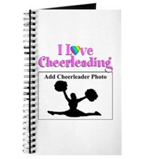 AWESOME CHEER Journal