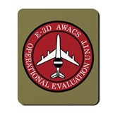 Operations Evaluation Unit<BR> Mousepad