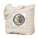 French Police Specops Tote Bag