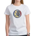 French Police Specops Women's T-Shirt