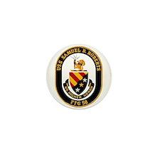 Uss Samuel B. Roberts Ffg-58 Mini Button