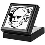 Strk3 Schopenhauer Keepsake Box
