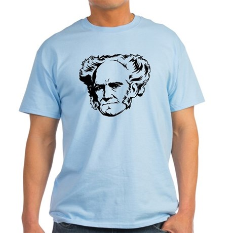 Strk3 Schopenhauer Light T-Shirt