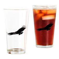 Unique Animals wild Drinking Glass