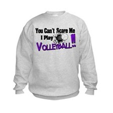 Volleyball - No Fear Jumpers