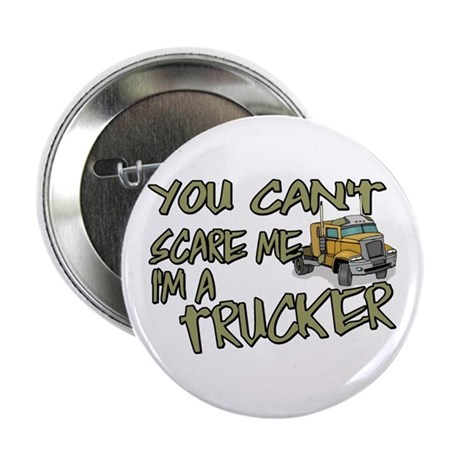 No Fear Trucker Button