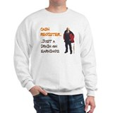 CASH REGISTER Sweatshirt