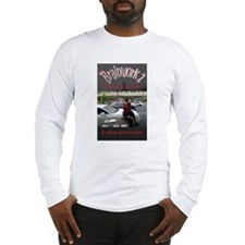 Unique (cm)2 Long Sleeve T-Shirt