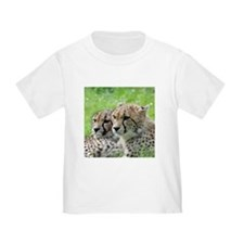 Cheetah009 T-Shirt
