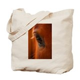 Eye of the Horse Tote Bag